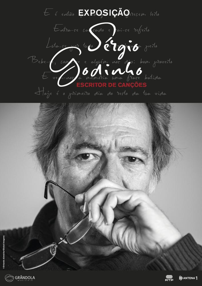 Sérgio Godinho, Escritor de Canções