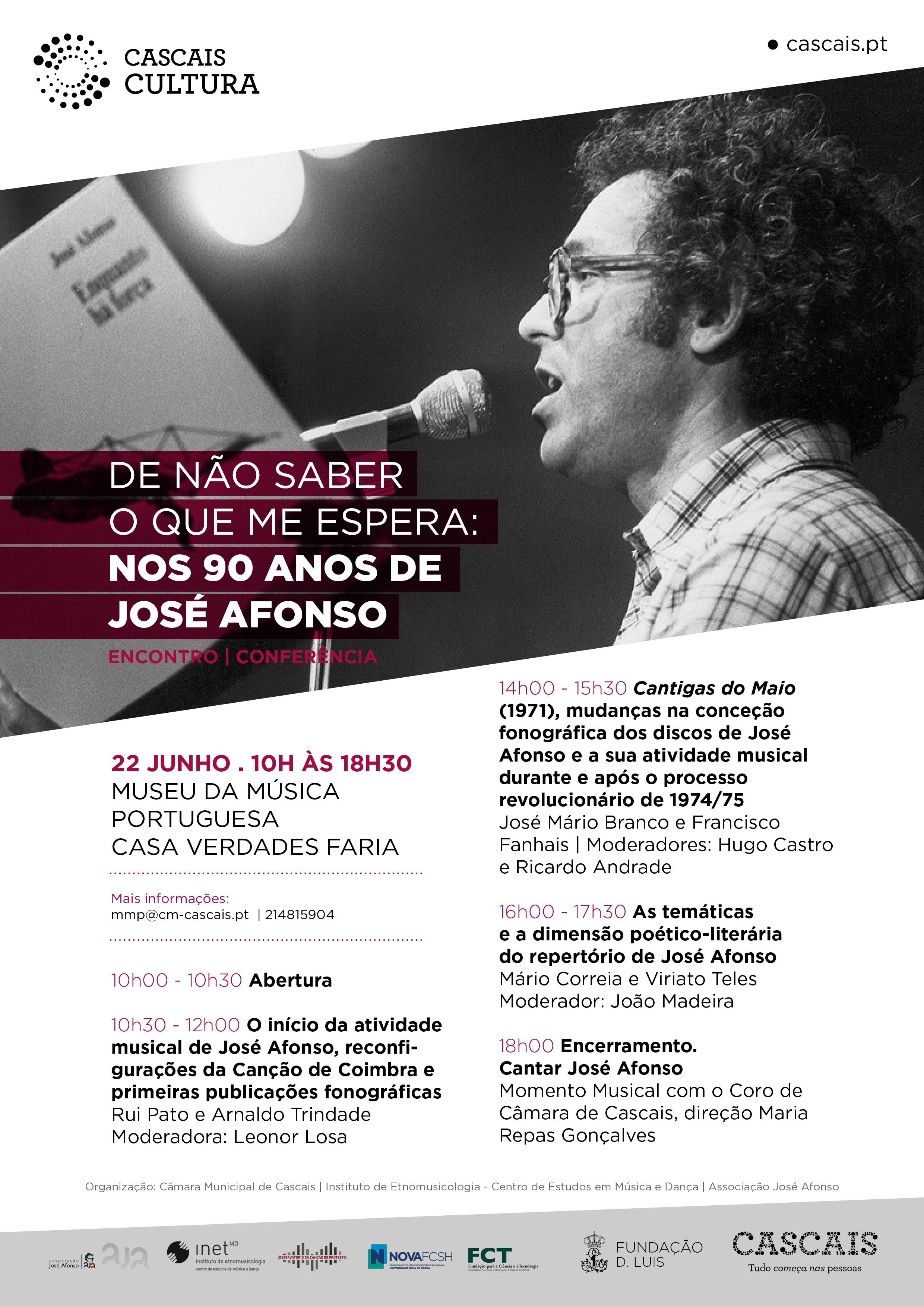 José Mário Branco | 22-06-2019