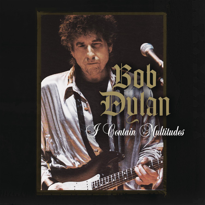 Uma nova canção de Bob Dylan