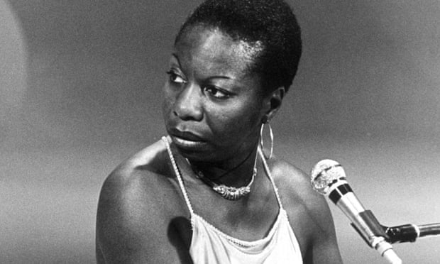 Nina Simone interview: 'it's a hard business' – archive, 8 May 1985